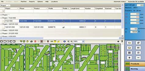 CAD Data Integration With SigmaNEST For Sheet Metal Nesting