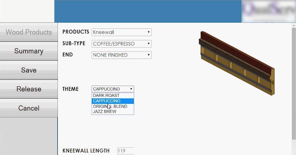 CAD Configurator