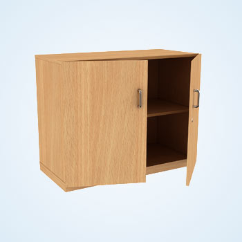 Cupboard Design Drafting for Commercial Office