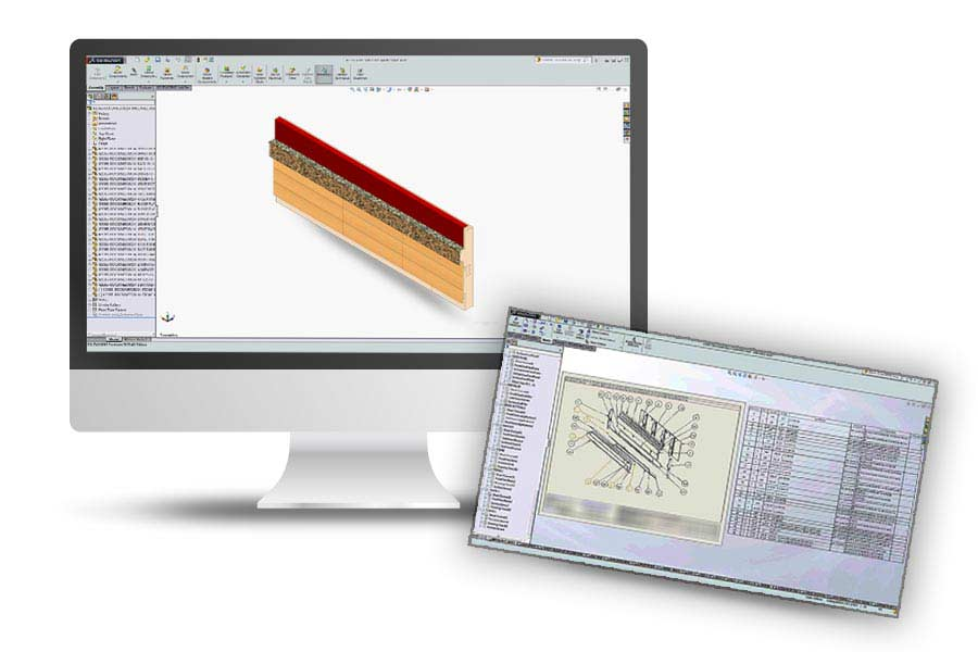 Mechanical 3D CAD Modeling