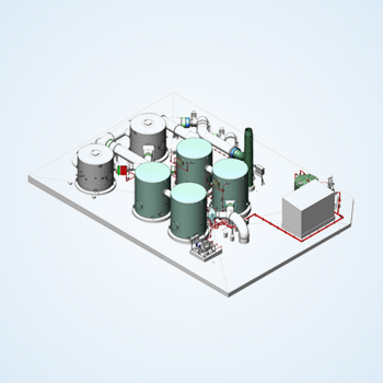 Industrial Plant Design
