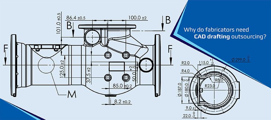 CAD Drafting for Fabricators: Your Complete Guide