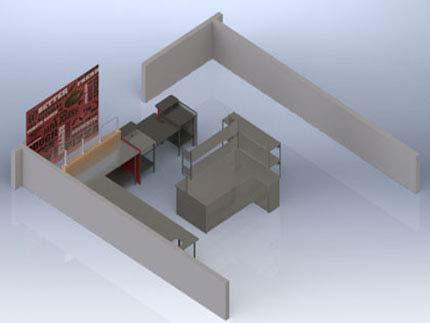 Customized Furniture Design