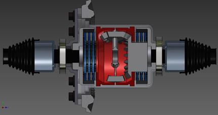 Machine Part Design