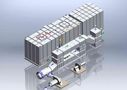 Processing Plant Design