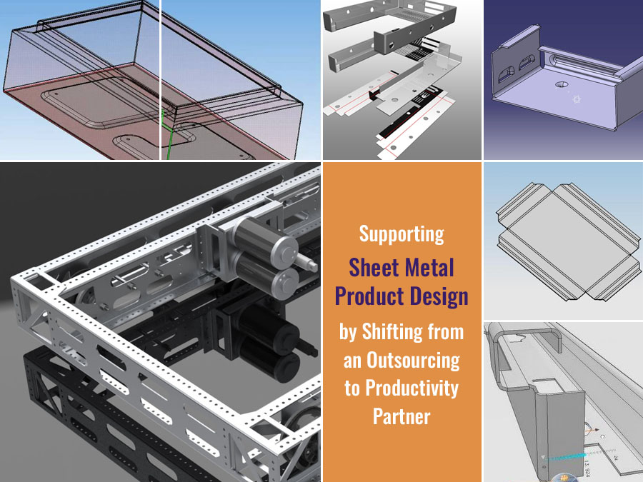 Sheet Metal Product Design