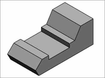 Convert Solid Part to Sheet Metal Part 01