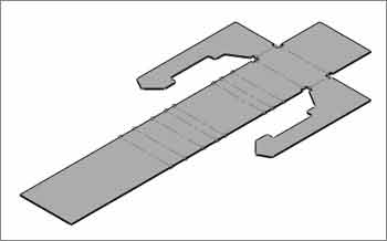 Convert Solid Part to Sheet Metal Part 04