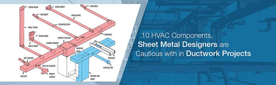 10 Hvac Components Sheet Metal Designers Are Cautious Wiring Diagram