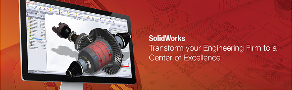 Solidworks Transform your Engineering Firm