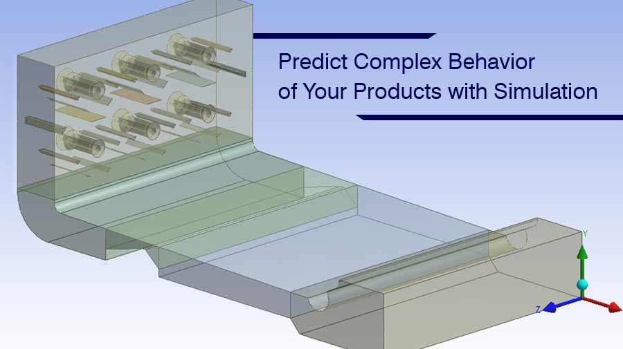 Product Simulation
