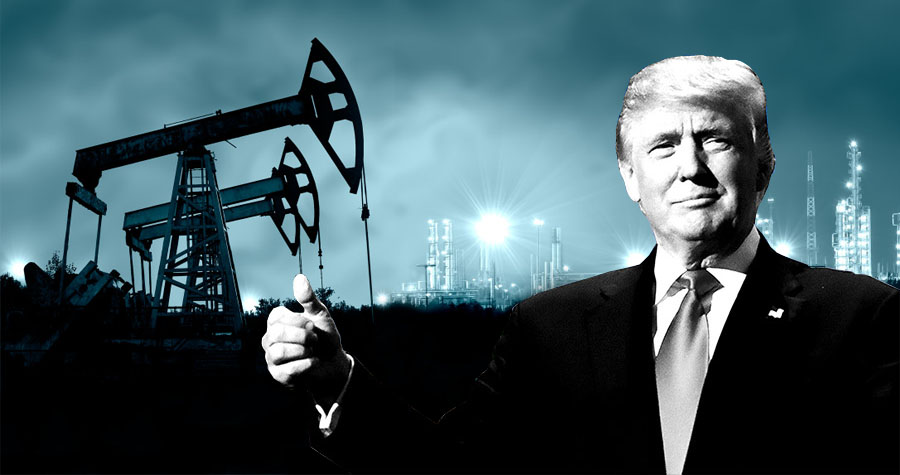 Trump Effect on Oil and Gas