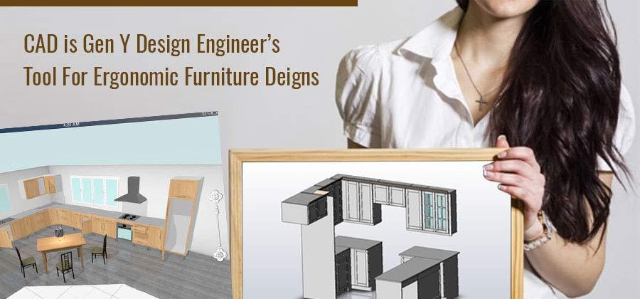 CAD for Furniture Design