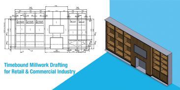 Millwork Drafting Services: Importance of Offshore Service Provider