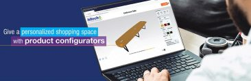 How product configurators deliver a personalized buying experience