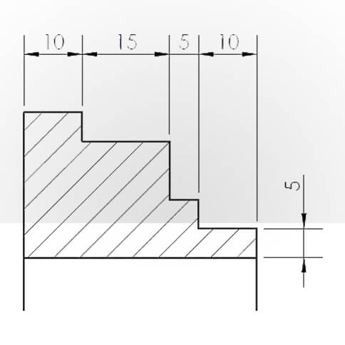 Dimension Style Linear